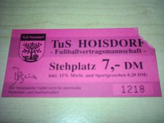 Hoisdorf