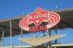 Tallinn - A. Le Coq Arena 03
