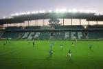 FC Flora Tallinn - FC Lokomotiv Jõhvi 01