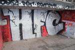 Football Street Art