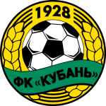 FC_Kuban_Krasnodar_Badge